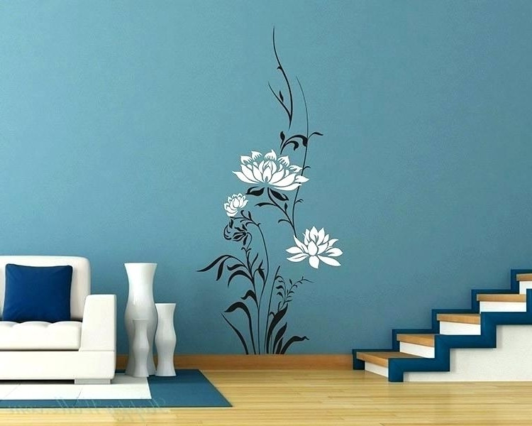 Trendy Umbra 3D Flower Wall Art Regarding Flower Wall Art Paper Flower Nursery Wall Art 3D Flower Wall Art (View 10 of 15)
