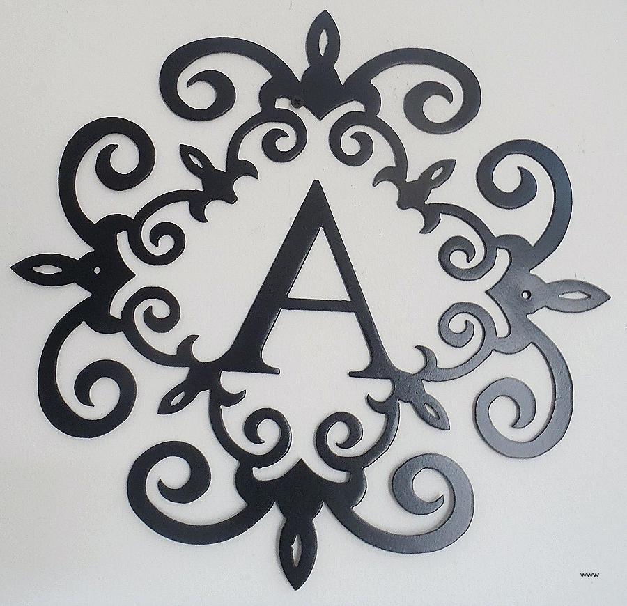 Trendy Unusual Metal Wall Art With Wall Art (View 8 of 15)