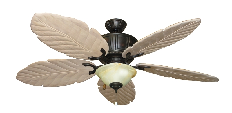 Tropical Outdoor Ceiling Fans With Lights With Favorite Tropical Outdoor Ceiling Fans With Lights Fresh Led Ceiling Lights (View 5 of 15)