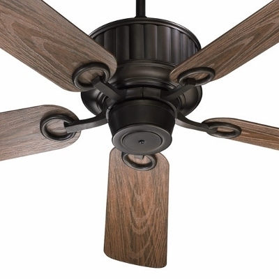 Turney Lighting Outdoor Ceiling Fans, Weather Resistant Fans With Trendy Outdoor Electric Ceiling Fans (View 14 of 15)