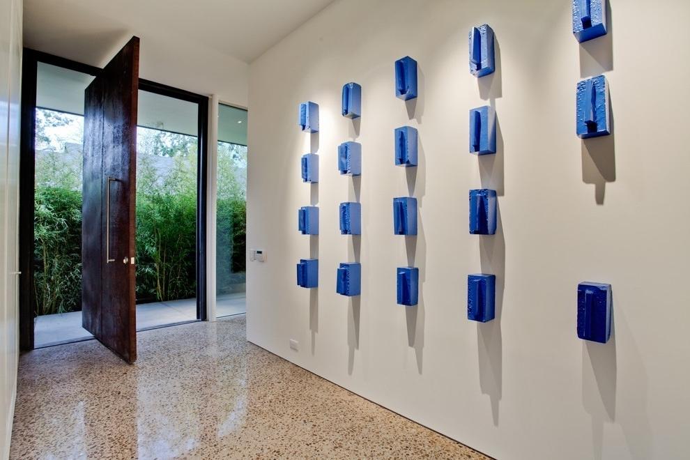 Unique Modern Wall Art Regarding Well Known Elegance Modern Wall Art Decor (View 14 of 15)