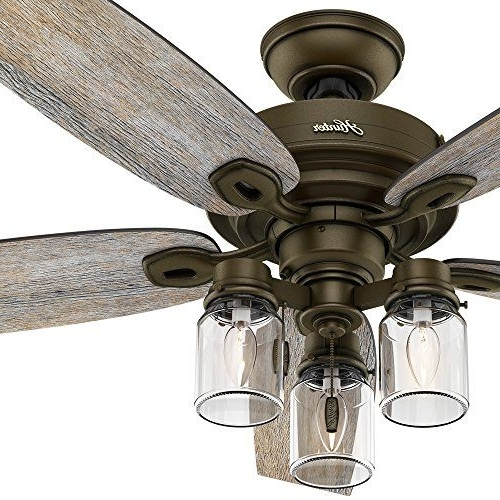 Unique Outdoor Ceiling Fans With Lights With Regard To Fashionable Unique Ceiling Fans With Lights – Theboxtc (View 6 of 15)