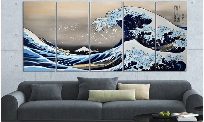 [%Up To 60% Off On Gallery Wrapped Large Wall Art | Groupon Goods In Current Groupon Wall Art|Groupon Wall Art In Recent Up To 60% Off On Gallery Wrapped Large Wall Art | Groupon Goods|Best And Newest Groupon Wall Art Inside Up To 60% Off On Gallery Wrapped Large Wall Art | Groupon Goods|Most Popular Up To 60% Off On Gallery Wrapped Large Wall Art | Groupon Goods Inside Groupon Wall Art%] (View 1 of 15)
