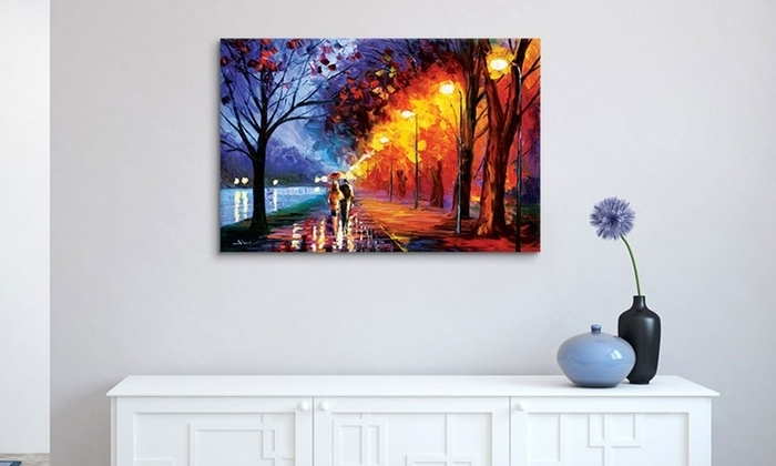 [%Up To 66% Off On Leonid Afremov Canvas Wall Art | Groupon Goods Regarding Fashionable Groupon Wall Art|Groupon Wall Art Regarding Well Known Up To 66% Off On Leonid Afremov Canvas Wall Art | Groupon Goods|Recent Groupon Wall Art In Up To 66% Off On Leonid Afremov Canvas Wall Art | Groupon Goods|Most Up To Date Up To 66% Off On Leonid Afremov Canvas Wall Art | Groupon Goods Pertaining To Groupon Wall Art%] (View 3 of 15)