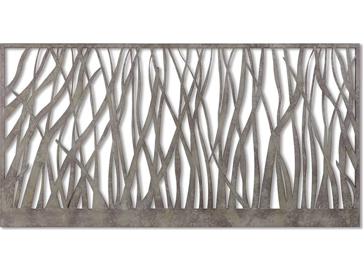 Ut13931 Throughout Favorite Uttermost Metal Wall Art (View 7 of 15)