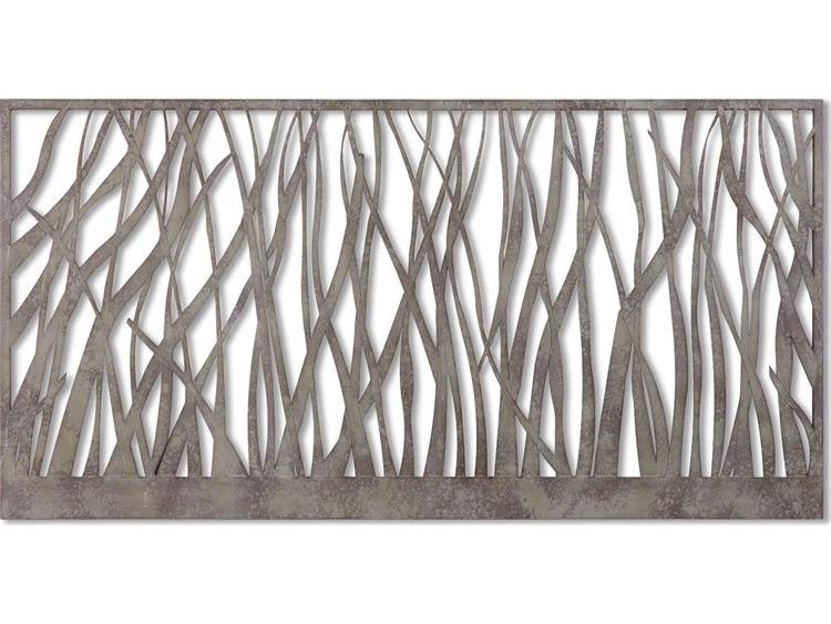 Ut13931 throughout Favorite Uttermost Metal Wall Art