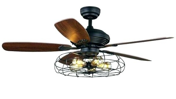 Victorian Outdoor Ceiling Fans In Most Popular Victorian Style Outdoor Ceiling Fans (View 5 of 15)