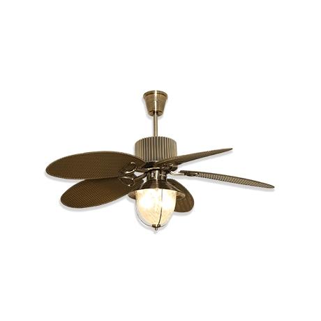 Vintage Outdoor Ceiling Fans, Design Fan - Fanzart pertaining to 2018 Vintage Outdoor Ceiling Fans