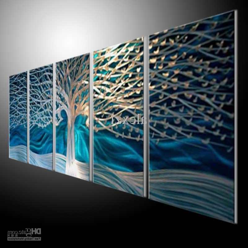 Wall Art Designs: Modern Sculpture Cheap Contemporary Wall Art Sale With Well Liked Inexpensive Abstract Metal Wall Art (View 3 of 15)