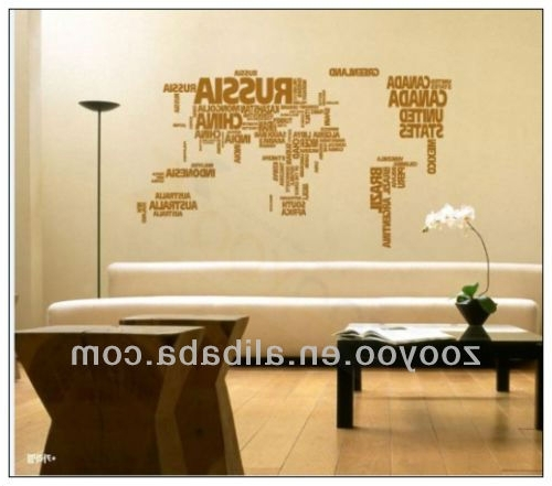 Wall Art Designs: World Atlas Wall Art Large Maps Shrugged Cover With Regard To Most Up To Date Atlas Wall Art (View 13 of 15)