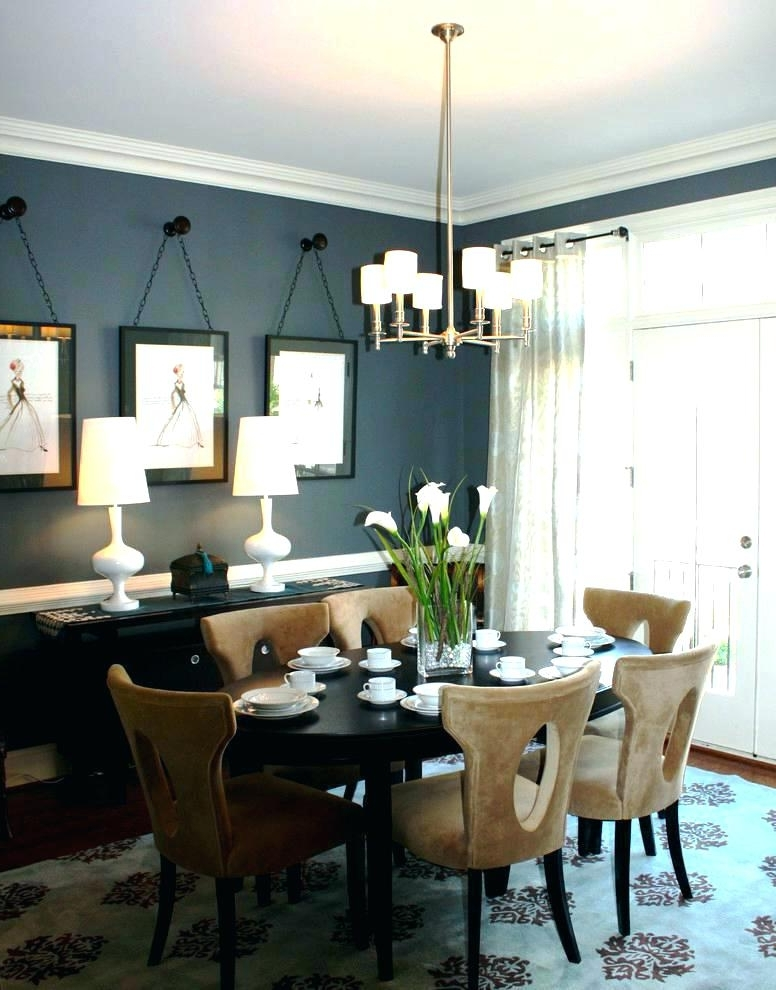 Wall Art For Dining Room Dining Room Wall Decor Pictures Dining Room Throughout Most Popular Dining Area Wall Art (View 12 of 15)