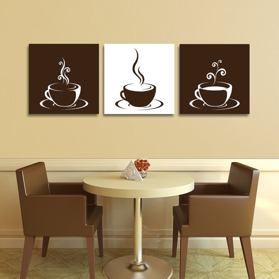 Wall Art For Kitchens Within 2017 Zspmed Of Wall Art For Kitchen (View 13 of 15)