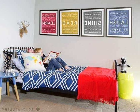 Wall Art For Teenagers Inside Most Recent Teen Wall Decor Beautiful Wall Art For Teens Teenager Room Decor (View 3 of 15)