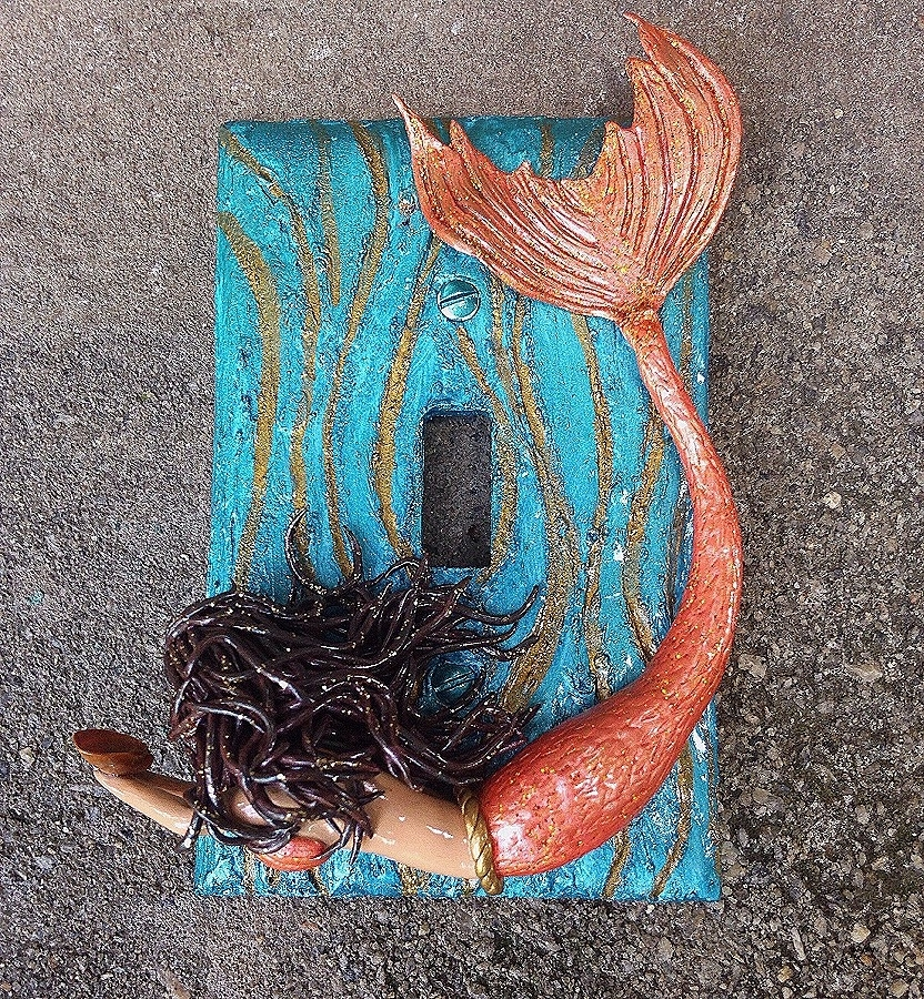 Wall Art: Fresh Polymer Clay Wall Art Polymer Clay Keychain Tutorial Intended For Fashionable Polymer Clay Wall Art (View 12 of 15)