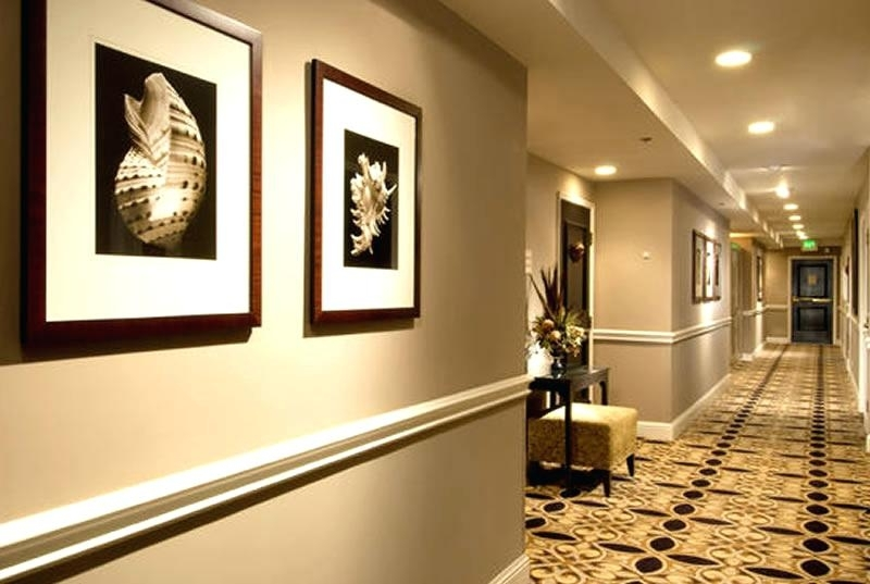Wall Art Ideas For Hallways Intended For Recent Wall Art Ideas For Hallways Ideas Wall Art Ideas For Hallways Luxury (View 10 of 15)