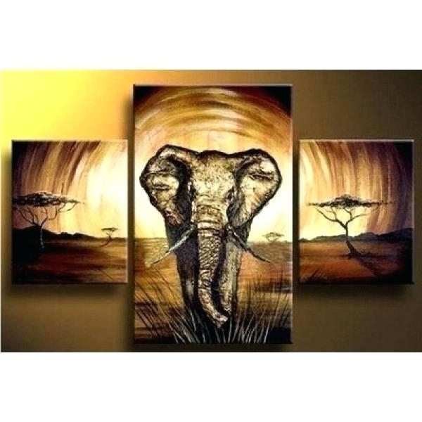 Wall Art Oil Painting Modern Abstract Huge Wall Art Oil Painting On Throughout Most Current Modern Abstract Huge Wall Art (View 13 of 15)