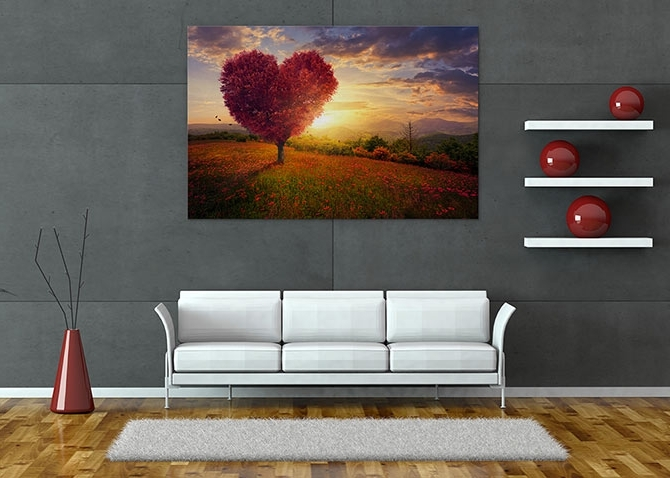 Wall Art Prints Within Most Current Feng Shui Wall Art (View 9 of 15)