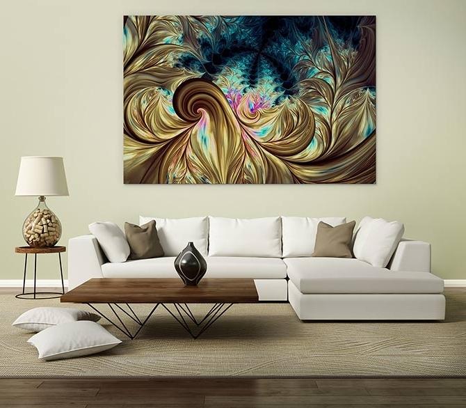 Featured Photo of Feng Shui Wall Art