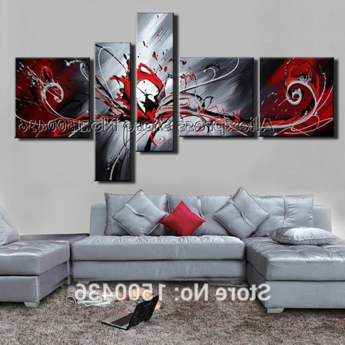 Wall Art Sets For Living Room With Famous 13 Living Room Wall Art Sets, Exciting Framed Wall Art For Living (View 10 of 15)