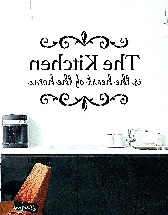 Wall Art Writing Wall Art Inspirational Christian Wall Art Decals Inside Widely Used Large Christian Wall Art (View 7 of 15)