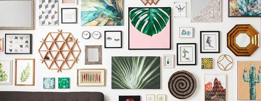 Wall Decor (View 11 of 15)