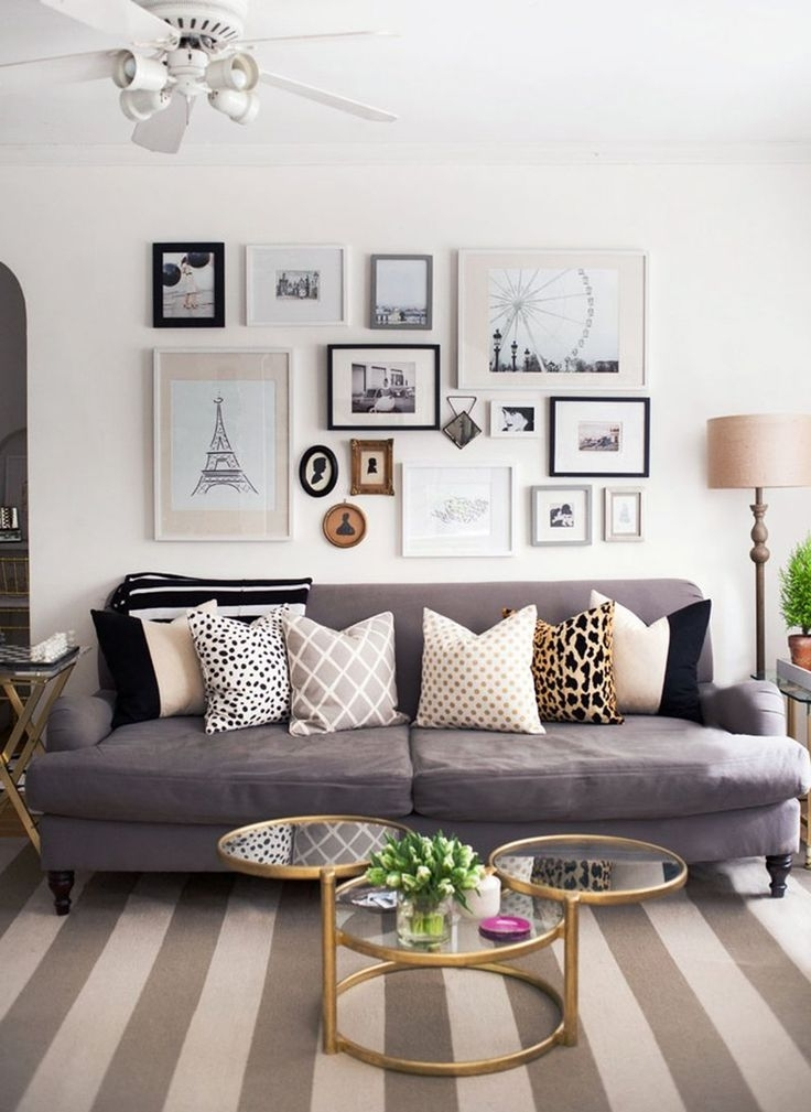 Wall Pictures For Living Room Pertaining To Well Known Best 20 Living Room Art Ideas On Pinterest Living Room Wall Art (View 5 of 15)