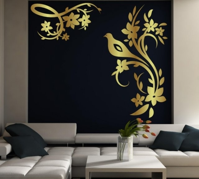 Wall Stickers Store – Uk Shop With (View 2 of 15)