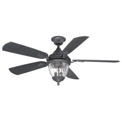 Walmart Outdoor Ceiling Fans With Lights Best Of Elegant Outdoor Inside Preferred Elegant Outdoor Ceiling Fans (View 12 of 15)