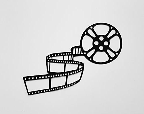 Wantitall Regarding Well Known Film Reel Wall Art (View 10 of 15)
