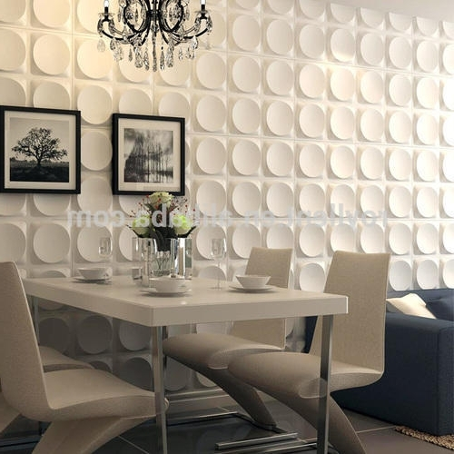 Well Known 3D Pvc Board, 3 Dimensional Wall Panel – Walls & Window™, Lucknow Pertaining To 3D Plastic Wall Panels (View 14 of 15)