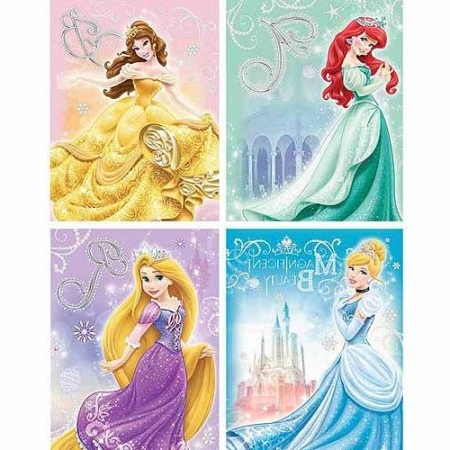 Well Known 3D Wall Art Walmart Inside Remarkable Disney Princess Wall Art Online Walmart Com Canvas 3D (View 9 of 15)