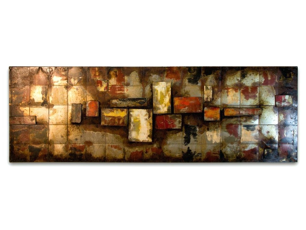 Well Known Abstract Art Wall Hangings Intended For 3 Piece Wall Art Home Decor Abstract Artwork Colorful Abstract (View 15 of 15)