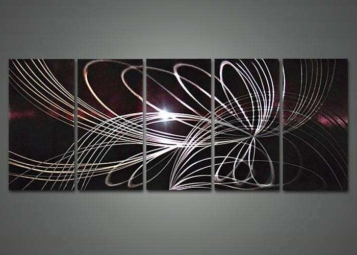 Well Known Abstract Metal Wall Art Panels Lovely Top 20 Abstract Metal Wall Art With Abstract Metal Wall Art Panels (View 15 of 15)