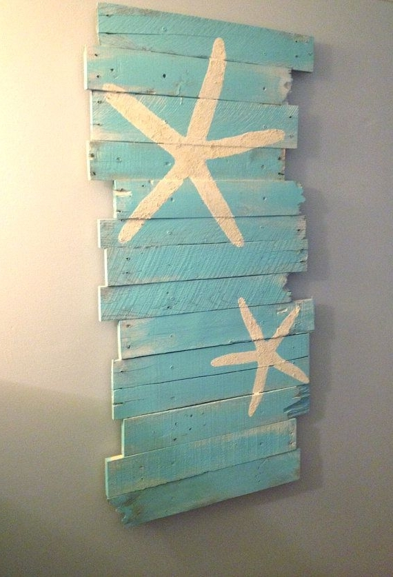 Well Known Beach Themed Kitch Marvelous Beach Themed Wall Decor – Home Design For Beach Theme Wall Art (View 9 of 15)