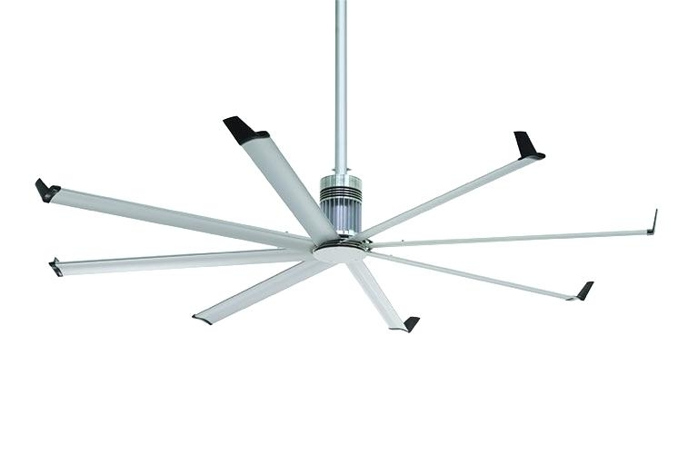 Well Known Big Outdoor Ceiling Fans – Airlinelist With Regard To Commercial Outdoor Ceiling Fans (View 12 of 15)