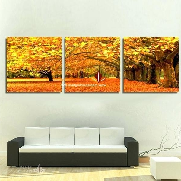 Well Known Canvas Wall Art Sets Three Piece Framed Amazing Gallery Of 3 With Large Canvas Wall Art Sets (View 11 of 15)