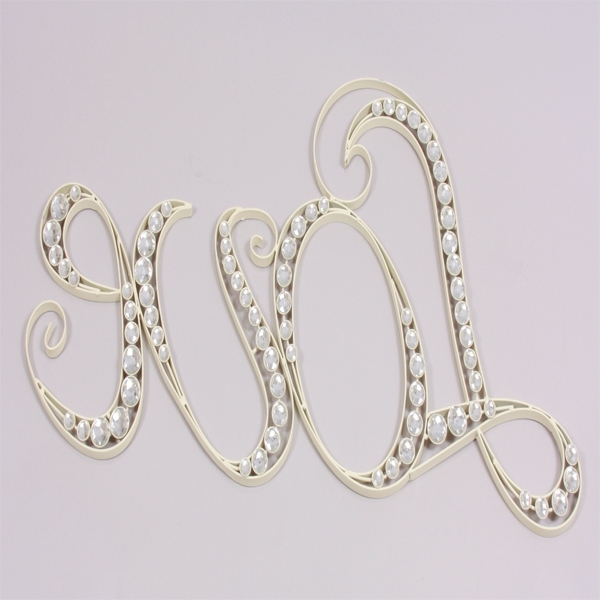Well Known Cream Metal Wall Art Within Love Cream Metal Wall Art (View 15 of 15)