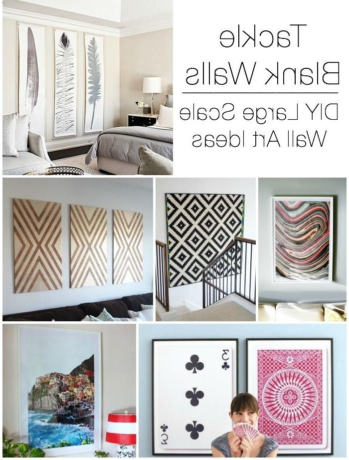 Featured Photo of Pinterest Wall Art Decor