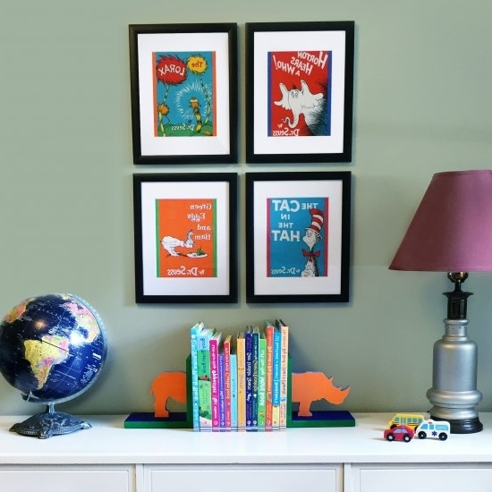 Well Known Framed Fabric Wall Art With Regard To Framed Fabric Wall Art (View 3 of 15)