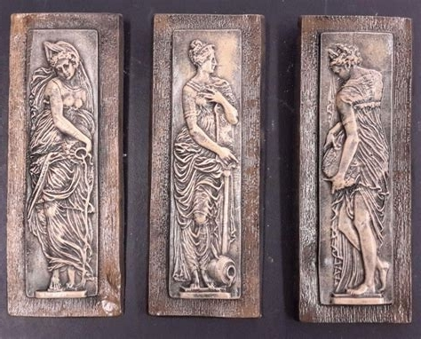 Well Known Greek Wall Art For Ancient Greece Greek Art Greek Wall Decor Acropolis By, Greek Wall (View 12 of 15)