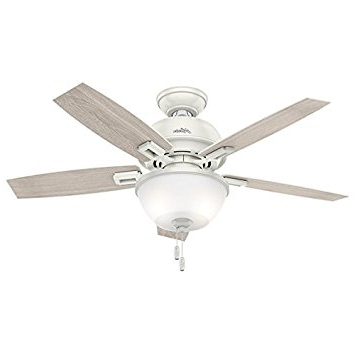 Well Known Grey Outdoor Ceiling Fans With Regard To Grey Ceiling Fan With Light Outstanding Outdoor Ceiling Fan With (View 15 of 15)