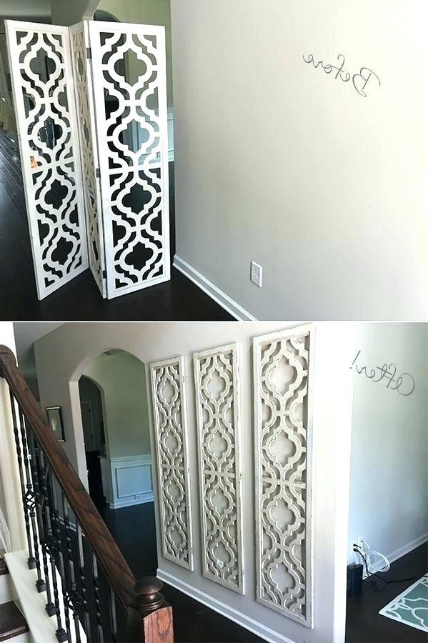 Well Known Ideas To Decorate Hallway Walls Hallway Wall Art Best Decorating Throughout Wall Art Ideas For Hallways (View 15 of 15)
