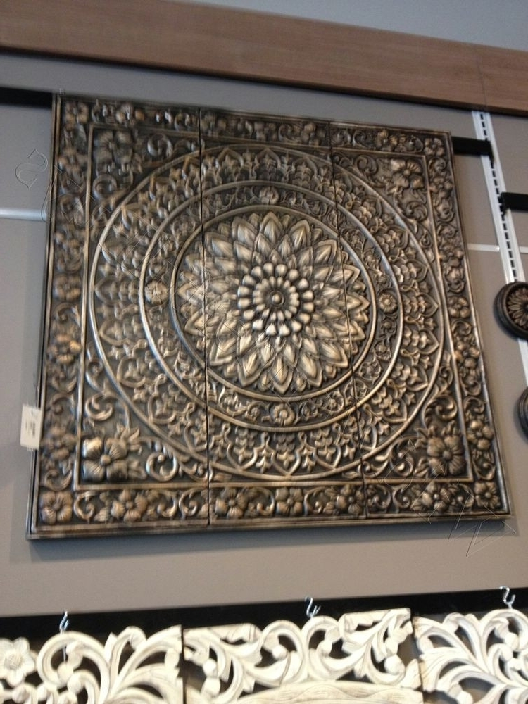 Well Known Italian Metal Wall Art Throughout Italian Metal Wall Art (View 11 of 15)