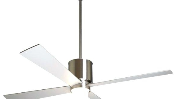 Well Known Outdoor Ceiling Fans With Bright Lights For Ceiling Fans With Bright Lights Modern Ceiling Fan With Bright Light (View 15 of 15)