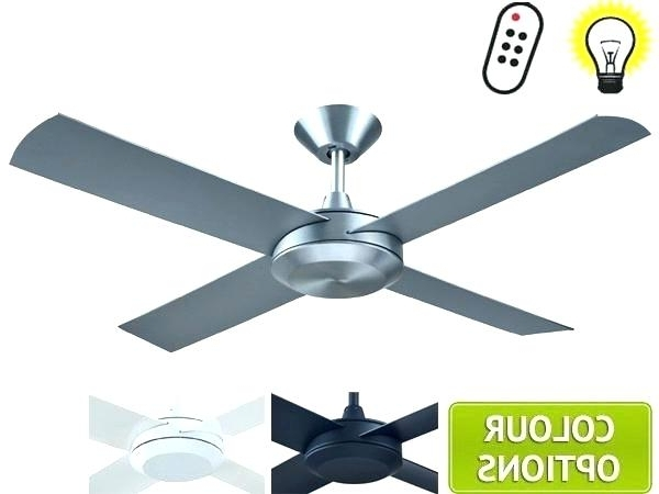 Well Known Outdoor Ceiling Fans With Plastic Blades With Regard To Outdoor Ceiling Fans Replacement Blades – Shopforchange (View 14 of 15)