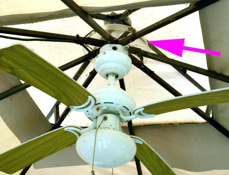 Well Known Outdoor Gazebo Fan Best Outdoor Ceiling Fans Large Size Of Wet Intended For Outdoor Ceiling Fans For Gazebos (View 14 of 15)