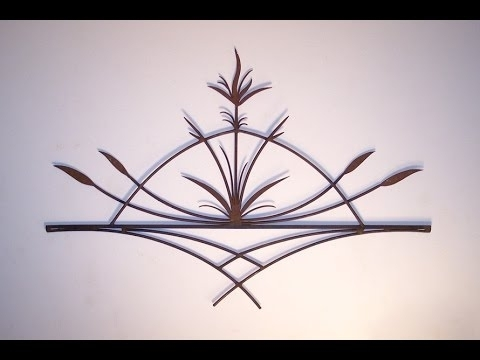 Well Known Outdoor Metal Wall Art – Outdoor Metal Wall Art Decor And Sculptures Pertaining To Abstract Outdoor Metal Wall Art (View 13 of 15)