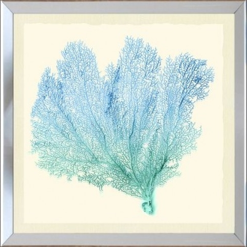 Well Known Sea Fan Wall Art Regarding The Well Appointed House – Luxuries For The Home – The Well (View 5 of 15)