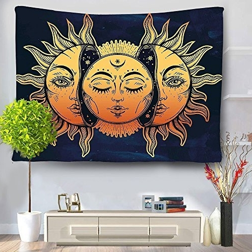 Well Known Seasonal Wall Art Throughout Sun Face Wall Art Luxury Seasonal Wall Art Archives – Mehrgallery (View 14 of 15)