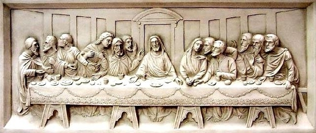 Well Known The Last Supper Wall Art Lofty Design The Last Supper Wall Art Within The Last Supper Wall Art (View 15 of 15)